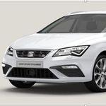 Privatleasing: Seat Leon Sportstourer ST FR 1.5 TSI mit 150 PS für 214€ mtl. – LF: 0.63
