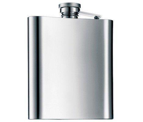WMF Manhattan Flachmann 200 ml für 16,95€ (statt 22€)