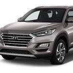 Hyundai Tucson Advantage mit 132 PS im Privatleasing für 139€ mtl. – LF: 0.69