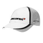 McLaren Formel 1 Team Kids Cap für 5€ (oder 3 Stück für 7,28€)