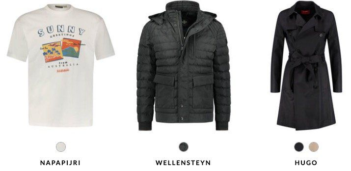engelhorn Oster Sale mit 15% Extra Rabatt + 5€ Gutschein   z.B. s.Oliver Anzug für 79,91€ (statt 100€)