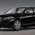 BMW 118i mit 140 PS inkl. 8-Fach-Bereifung + 18″ BBS Felgen für 215€ mtl. – LF: 0.65
