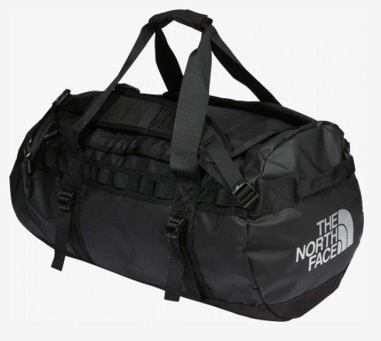 The North Face Base Camp Duffel M Sporttasche für 62,40€ (statt 83€)