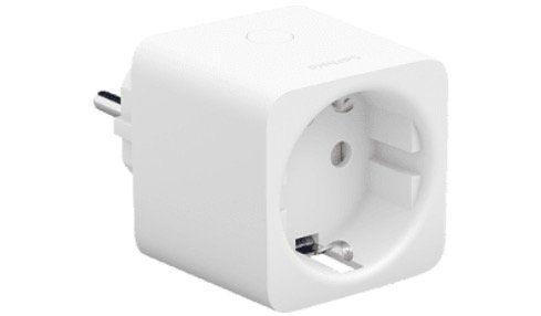Philips Hue SmartPlug Steckdose in Weiß für 22,39€ (statt 29€)   oder 3x für 62,16€
