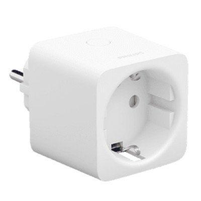 3x Philips Hue SmartPlug Steckdose mit BT & ZigBee für 54,90€ (statt 82€)