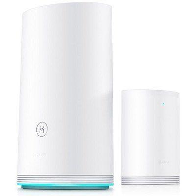 Huawei WiFi Q2 Pro 2 Pack für Mesh Wlan 1 GBit für 89,99€ (statt 115€)