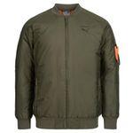 PUMA Evolution Pace Herren Bomber-Jacke in S bis XL für 38,94€ (statt 66€)