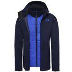 Ausverkauft! The North Face Herren 3-in-1 Jacke Arashi II Triclimate Innenjacke für 80€ (statt 180€)