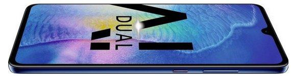 Huawei Mate20 Smartphone (6,5 Zoll, 128GB und 12MP) für 305,94€ (statt 420€) + 3 Monate Deezer