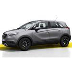 Privat: Opel Crossland X Innovation 1.2 Direct Injection Turbo mit 110PS für 99€ mtl. – LF 0,51