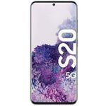 Samsung Galaxy S20 5G 128GB für 189€ mit Telekom Allnet-Flat mit 18GB LTE 21,6 Mbit für 29,99€ mtl.