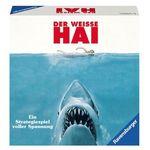 Ravensburger Der weiße Hai (26799) Taktikspiel für 28€ (statt 34€)