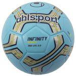 Uhlsport Infinity 350 Lite 2.0 Fußball Größe 5 für 11,94€ (statt 22€)