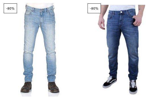 Lee Jeans für Damen & Herren je nur 19,95€ (statt z.B. 28€)
