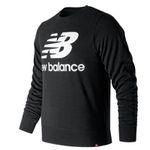 New Balance Sweatshirt Stacked Logo Crew in verschiedenen Farben für 32,50€ (statt 47€)