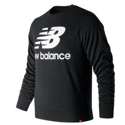New Balance Sweatshirt Stacked Logo Crew in 3 Farben für 30,95€ (statt 36€)