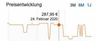 🔥 Wellensteyn Chester Herren Funktionsjacke in Schwarz für 159,99€ (statt 288€)