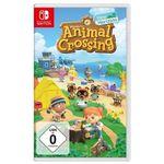 Nintendo Switch Spiel Animal Crossing: New Horizons ab 47,99€ (statt 55€)