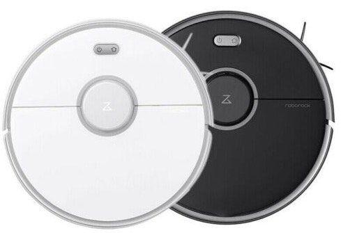 Xiaomi Roborock S5 Max (für bis zu 185m²) für 329€ (statt 377€)   aus DE