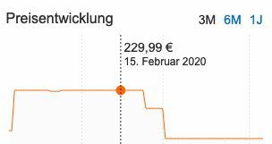 Comfee CKO 143.1 A++ Kühlgefrierkombi für 169€ (statt 230€)