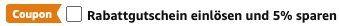35% Rabatt auf Balkonverkleidung (Sichtschutz)   z.B. 6m Länge ab 14,29€ (statt 22€)