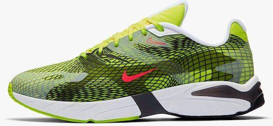 Nike Ghostwift Herren Sneaker in 2 Farben für je 50€ (statt 65€)