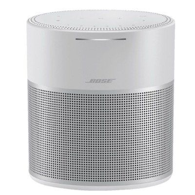Bose Home Speaker 300 Smart Lautsprecher in Weiss ab 139€ (statt 189€)   20€ Coupon bei Mastercard