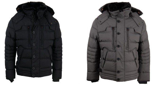 🔥 Wellensteyn Starstream Jacke in vielen Farben mit Stehkragen für 149,99€ (statt 260€)