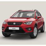 Seat Arona 1.0 TGI Style Erdgas im Privat-Leasing für 89€ mtl. – LF 0,6