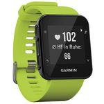 Vorbei! Garmin Forerunner 35 GPS-Laufuhr mit Herzfrequenzmessung für 58,42€ (statt 116€)