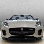 Privat & Gewerbe: Jaguar F-Type Cabrio P380 R-Dynamic in Borasco Grey mit 379PS für 499€ – LF 0,49