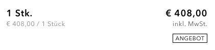 Vorbei! Dyson Airwrap Complete Hairstylingset für 408€ (statt 477€)