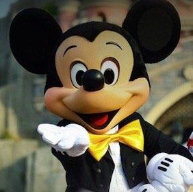 Disneyland Paris + 1 Übernachtung im Hotel inkl. Frühstück ab 99€p.P.