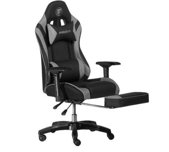 Snakebyte Universal Premium Gaming Stuhl in mehreren Farben für 129€ (statt 220)