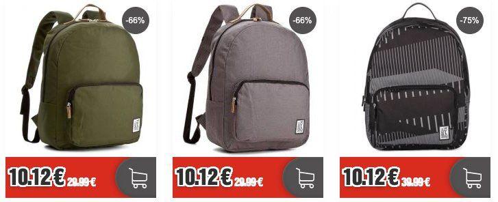 The Pack Society Rucksäcke für je nur 10,12€ + keine Versandkosten (statt 30€)