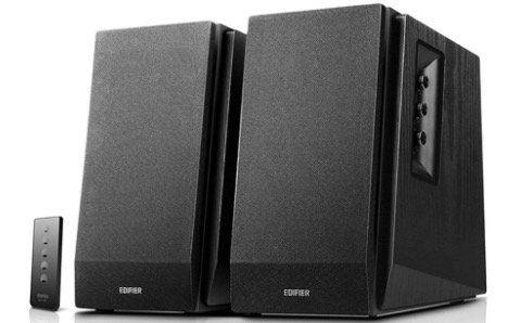 EDIFIER R1700BT   Studio Bluetooth Lautsprecherpaar ab 104,99€ (statt 147€)
