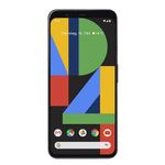 Google Pixel 4 64GB in Weiß oder in Schwarz für 437,43€ (statt 478€)