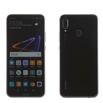 Huawei P20 Lite 5.8 Zoll Smartphone 64GB für 88,17€ (statt neu 200€)