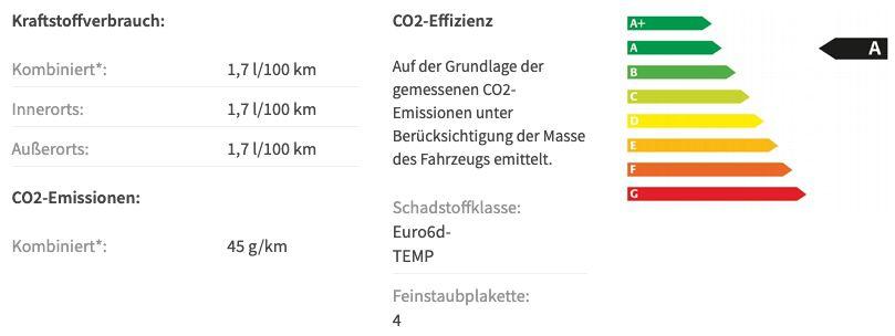 MINI Cooper Countryman S E Hybrid mit 220 PS für 295€ mtl.   LF: 0.71