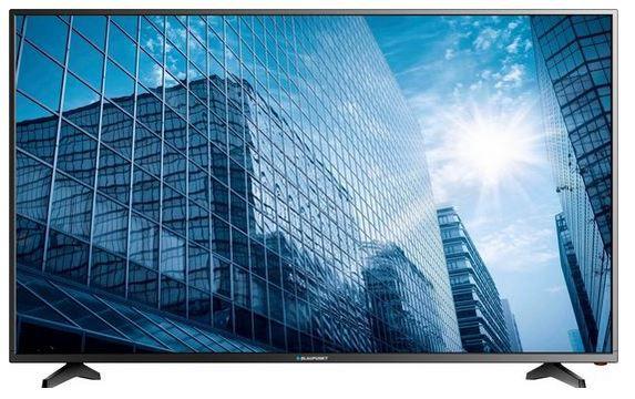 Blaupunkt BLA 40/405V 40Zoll UHD smart TV für 249€ (statt 289€)
