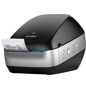 Etikettendrucker Dymo LabelWriter Wireless für 104,95€ (statt 130€)