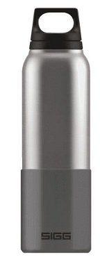 Vorbei! SIGG 8694.3 Hot & Cold Brushed Isolierflasche für 10€ (statt 23€)