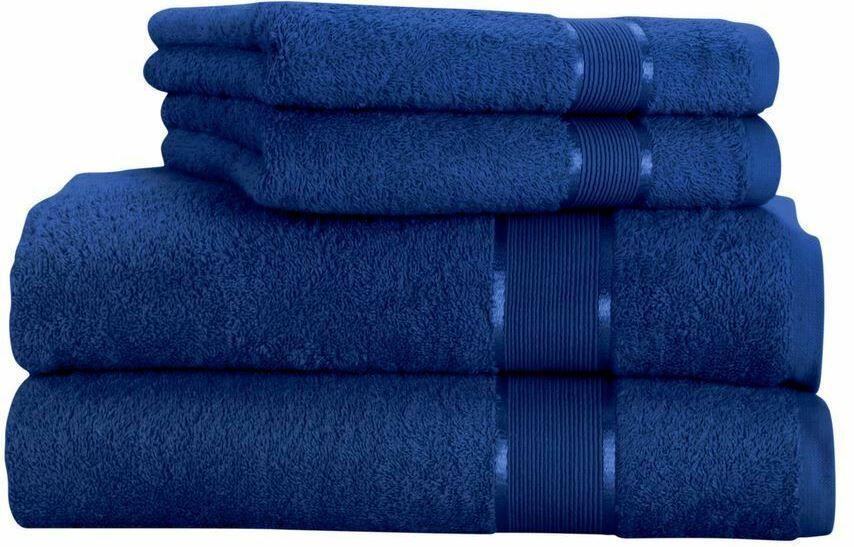 Mixibaby 4teiliges Handtuch Set für 19,99€ (statt 24€)