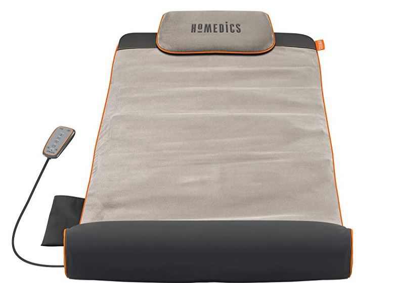 HoMedics YMM-1500-EU Yoga- und Massagematte für 79,99€ (statt neu 129€)