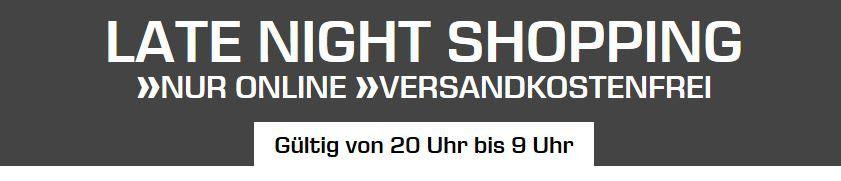 Saturn IT Late Night: z.B. ACER Swift 1   14 Notebook 4 GB RAM 128 GB SSD für 359€ (statt 414€)