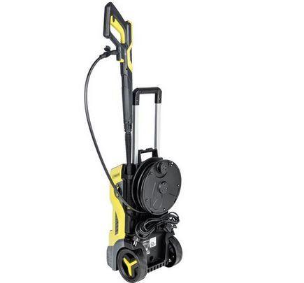 PARKSIDE PHD 170 Hochdruckreiniger max. 170 bar ab 99,99€