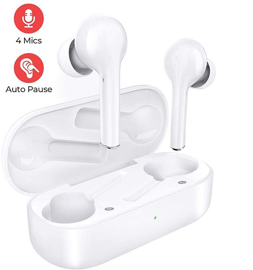 Mpow M10 Kabellose Kopfhörer für 28,50€ (statt 57€)