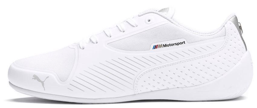 Puma BMW M Motorsport Drift Cat 7 Ultra Unisex Sneaker für je 39,95€ (statt 73€)   Restposten