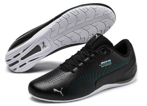 PUMA Mercedes AMG Petronas Drift Cat 5 Ultra II Sneaker für 38,39€ (statt 70€)