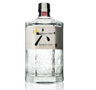 Roku The Japanese Craft Gin ab 19,99€ (statt 27€)
